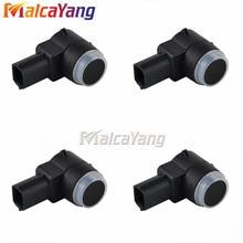 4PCS New PDC Parking Sensor 25855503 For Chevrolet Cruze Aveo Orlando Opel Astra J Insignia 13295029 13368131 13394368 13330722