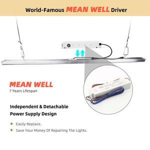 Image 4 - Lượng Tử Đèn LED Phát Triển Đèn Ban Samsung LM301B Suốt 300W 1200W 1800W Vật Có Hoa Lớn Đèn Trong Nhà thực Vật Nhà Kính Lều