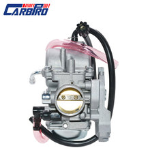 0470-454 Carburetor for Arctic Cat 375 400 2002 2003 2004 ATV Auto Manual Carb