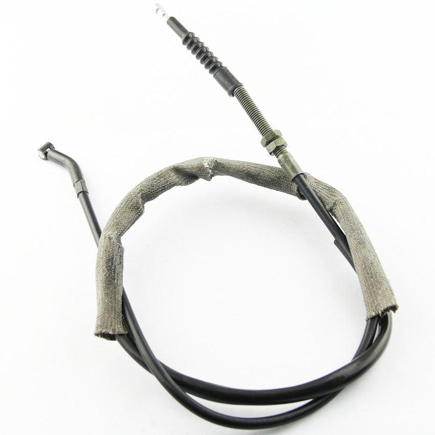 Motorcycle Accessories Clutch Control Cable Wire Line For Kawasaki 54011-0100 540110100 ZX600 Ninja ZX-6R