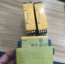 цена на 837270 828035 Safety Relay Module new and original