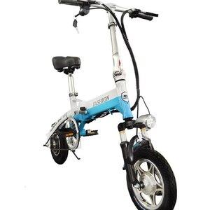 New Electric Bike 36V Two Whee