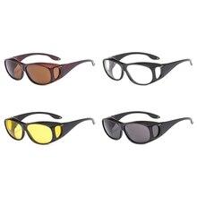 Новое поступление ПК 150 мм CO2 лазерные защитные очки двухслойные профессиональные очки 10.6um OD+ 7 для лазера