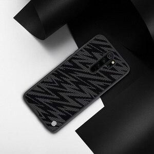 Image 5 - for Xiaomi Redmi Note 8 Pro case NILLKIN Striker Case PC TPU silicone sports style Back cover Redmi Note 8 case cover 6.3/6.53