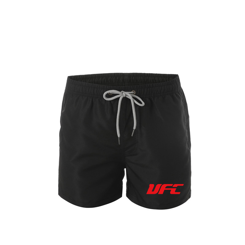 Men's Beach Shorts 2019 Fashion Summer Beach Men Gyms Short Pants Casual Loose Cotton Man Streetwear