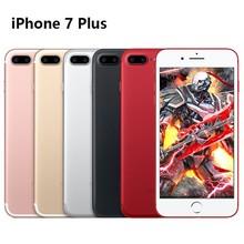 Refurbished Apple IPHONE 7 PLUS 32G 128GB ROM Mobile Phone Q