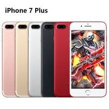 used Apple IPHONE 7 PLUS 32G 128GB 256GB ROM Mobile Phone Qu