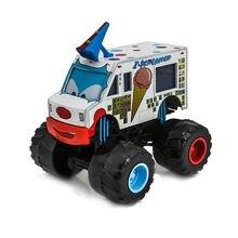 Disney pixar cars 3 игрушки большая ступня литая машина Молния