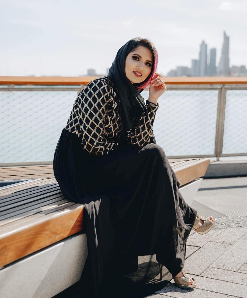 Elegant Women Muslim Dress Caftan Marocain Ramadan Plus Size Tesettur Elbise Dubai Abaya Kimono Turkish Dresses Kaftan