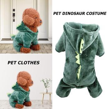 Pet Dinosaur Hoodies 2