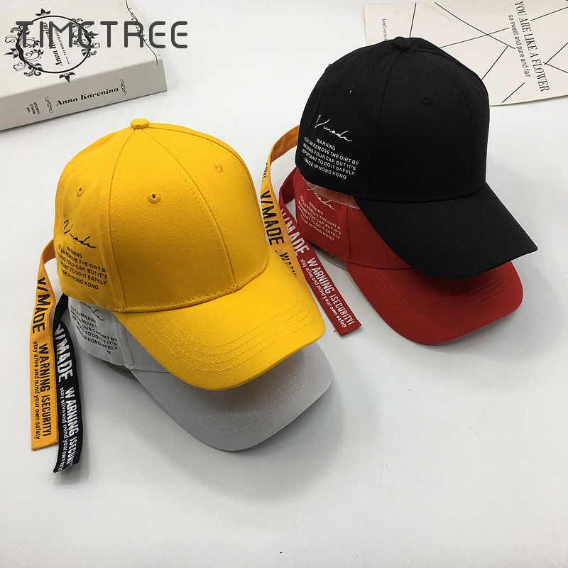 אופנה מתכוונן כותנה בייסבול Caps גברים נשים Snapback כובעי היפ הופ בייסבול כובע מזדמן Streetwear gorra hombre שמש כובע כובעים
