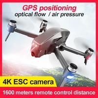 Pro RC Drone 5G WIFI FPV GPS Wide Angle 4K 16mp Camera HD Helicopter 30min Flight Time Quadcopter brushless Drone VS SG906