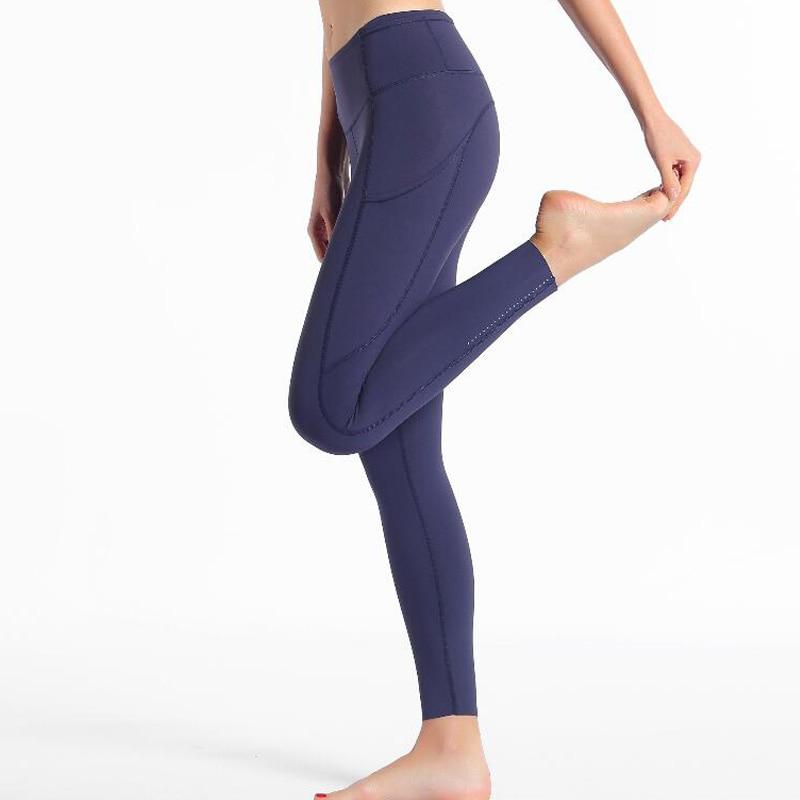 2020 Print Leggings High Waist Pants Ankle-Length Pants 7/8 Capris Pants Pencil Skinny Pants