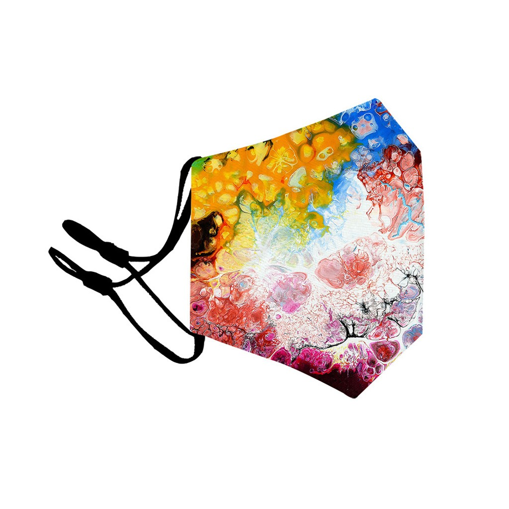 adult facemask flower print adjustable cotton maske mondkapje maska tapabocas dropshipping adult facemask flower print adjustable cotton maske mondkapje maska tapabocas dropshipping