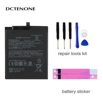 DCTENONE Phone Battery BN37 For Xiaomi Redmi Note 4 4X 3 3S 3X 4X 4A 3 pro 5 5A 6 6A Pro Mi4C Mi 5X Mi 5 Mi5 M5 Mi6 Batteries xiao mi original phone battery for xiaomi redmi 3 pro 3s 3x note 4 4x 4a 5a 6 6a 7 mi 5 6 4s mi 2 5s plus replacement batteries