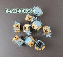 60pcs/lot Original new 3D Analog Stick Sensor Joystick Handle Replacement For XBOX 360 Xbox360 PS2 Controller