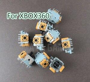 Image 1 - 60pcs/lot Original new 3D Analog Stick Sensor Joystick Handle Replacement For XBOX 360 Xbox360 PS2 Controller