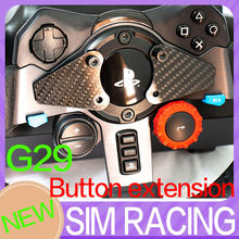 Удлинитель для кнопки sim карты logitech g29 g920 g923