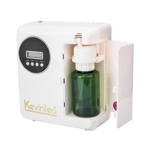 Image 3 - 300m3 Scent Machine Air Purifier Aroma Fragrance Machine 8W 12V 200ml Scent Unit For Hotel Perfume Sprayer Aroma