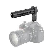 Kayulin ручка для камеры алюминиевая обуви легкая сыра с адаптером