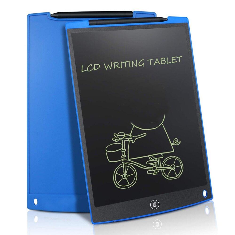 12 pulgadas LCD escritura tableta Digital dibujo grafica escritura a mano almohadillas tablero gráfico electrónico portátil con pluma niños regalos Cerradura electrónica Puerta de captura 12V 0.4A montaje de liberación solenoide Control de acceso