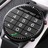 2021 NEW Smart Watch Women Men Full Touch Fitness Tracker IP67 Waterproof Smartwatch For Android Xiaomi Redmi