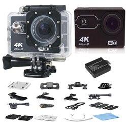 GOLDFOX SJ 4000 kamera akcji Ultra HD 4K 30FPS WIFI 2.0