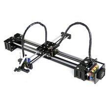Robot à dessin pour animaux de compagnie, stylo à dessin, bricolage, robot à écrire, corexy, traceur XY, pour CNC V3, bouclier, jouets de dessin