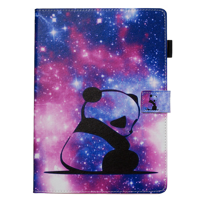 iPad 10.2 Funda For Cover A2200 Generation A2232 iPad 2019 Apple Case for Skin 7th Smart