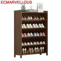 Porta Scarpe Storage Zapatero Para El Hogar Range Chaussure Organizador Zapatera Mueble Furniture Scarpiera Cabinet Shoes Rack