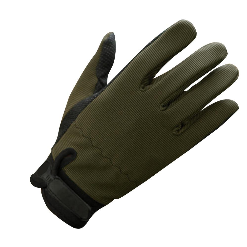 Высокомолекулярный полимерный, тактический, зимний, ветрозащитный, дышащий, полный палец, женские, нейлоновые, черные, охотничьи перчатки, противоскользящие, гимнастические - Цвет: navy