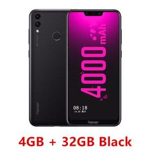 """Image 2 - Firmware Smartphone Honor 8C, Global, 4G, 4000mAh, Snapdragon 6,26 de 632 """", Octa Core, Android 8,1, cámara Dual, identificación facial, 4GB, 32GB"""