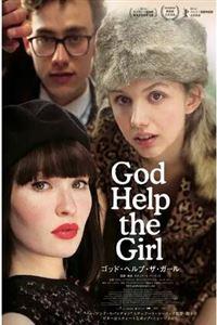 上帝帮助女孩[HD]