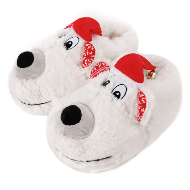 Dog Slippers 1