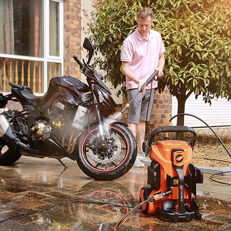 220V High Pressure Cleaner Car Wash ...