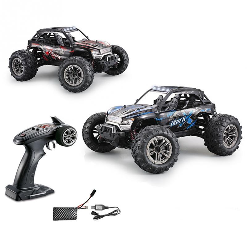 1:16 quatre roues motrices RC voiture chenille hors route cadeau jouets véhicules télécommande