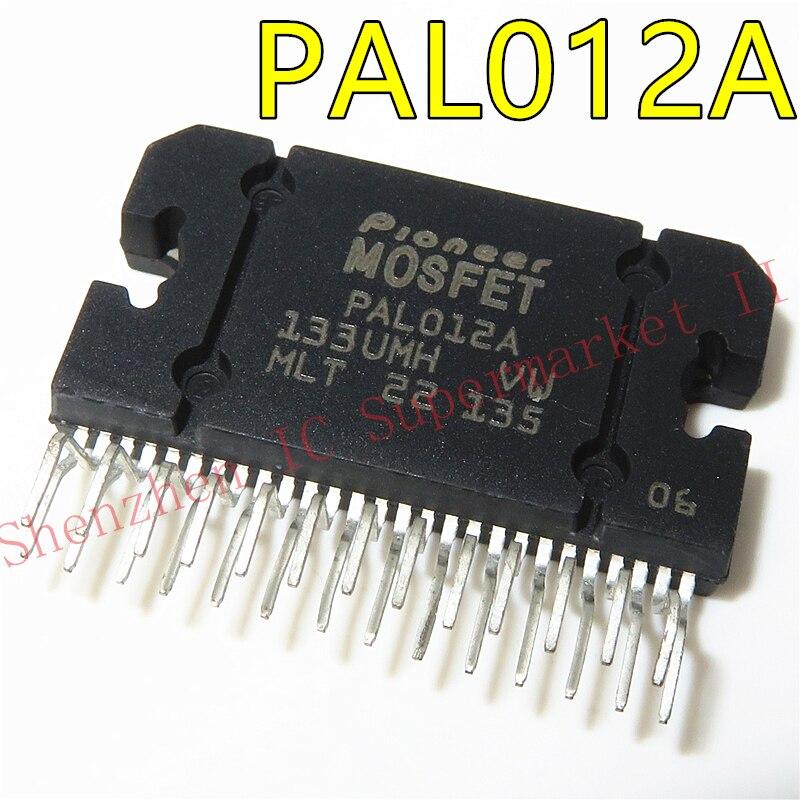 1pcs PAL012A ZIP-27 PAL012 ZIP