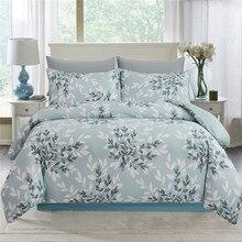 Nordic simples conjunto de cama adulto conjuntos capa edredão roupa cama folha única dupla rainha king size quart cobre 240/220