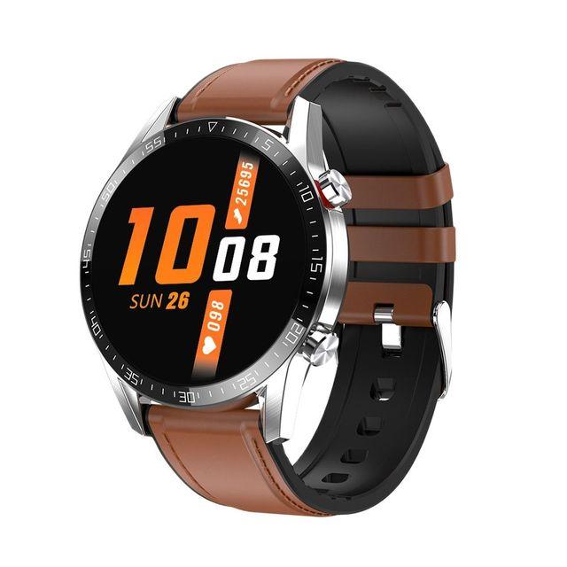 G5 Smart Watch Men Women 1.39inch AMOLED Round Screen 454*454 Smartwatch Blood Pressure Oxygen Waterproof IP68 For IOS Android