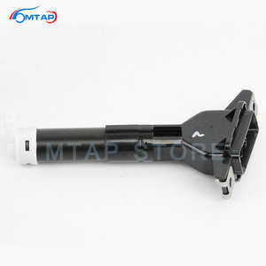 Image 3 - MTAP Headlight Washer Nozzle Cover For Honda CRV Asian RM 2012 2013 2014 Headlamp Cleaning Nozzle Cap For CR V Euro 2007 2011