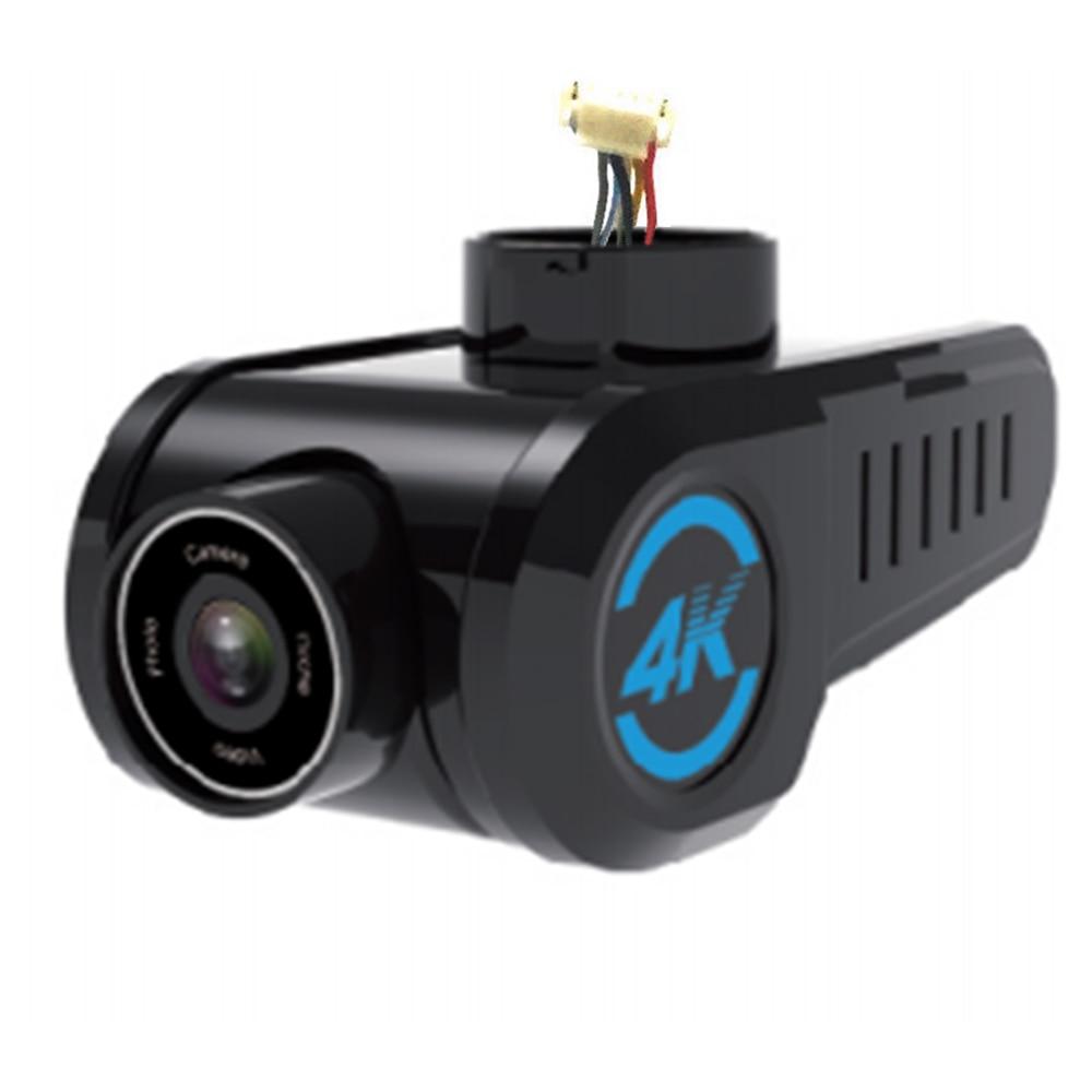 MJX Bugs 5W B5W 4K RC Quadcopter Spare Parts 4K WIFI FPV Camera
