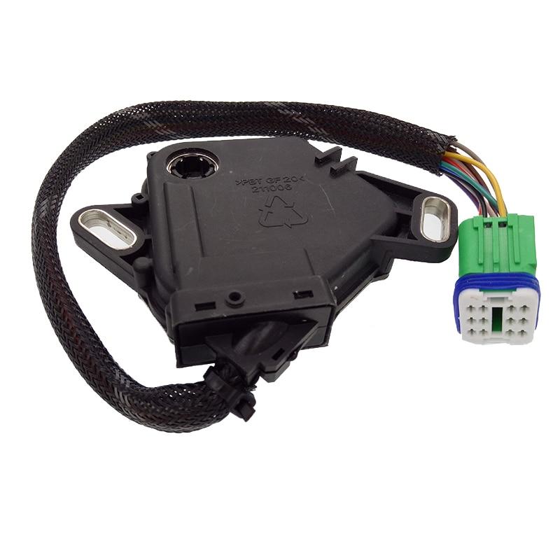 New Neutral Switch 252927 7700100010 Cmf-930400 Cmf930400 For Peugeot 207 307 For Citroen Renault Dpo Dp0 Al4