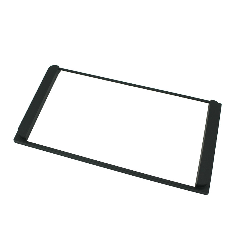 Car Radio Stereo Double <font><b>2</b></font> <font><b>DIN</b></font> Fascia Panel Refitting Frame Trim Install Mount Kit For TOYOTA Camry/PREVIA/VIOS/COROLLA image
