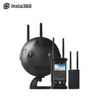 Insta 카메라 360 Pro 2 8K 360 VR, 전문가 용