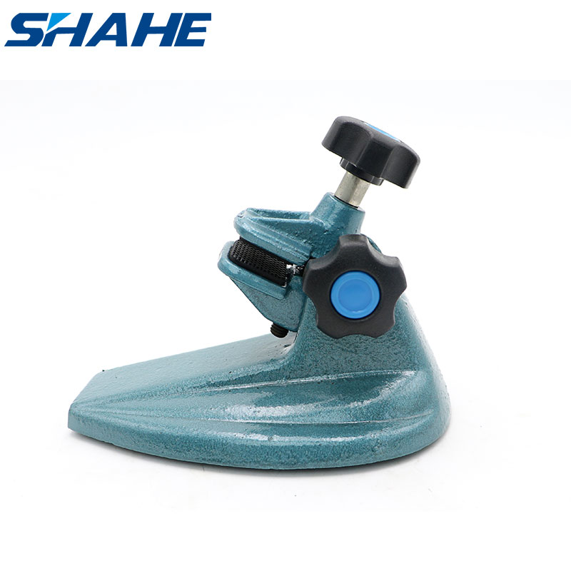 SHAHE Micrometer stand used for  for outside micrometer gauge Durable Measuring Tools