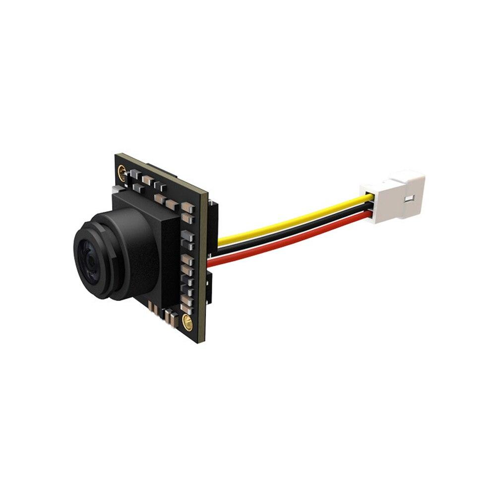 RunCam Nano 3 Nano3 1/3 ''800TVL 1.1g FOV 160 Gradi delle Spese di spedizione Angle NTSC CMOS FPV Macchina Fotografica per RC FPV Drone Stuzzicadenti Mobula6