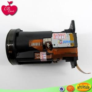 Image 3 - Original HXR NX5 OBJEKTIV KEINE CCD Für SONY NX5 ZOOM OBJEKTIV Kamera Reparatur Teil Kostenloser Versand