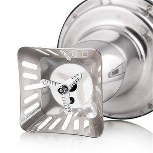 Image 3 - Joyoung DJ13R P9 יצרנית חלב סויה 1300ml חכם מינוי פולי סויה חלב מכונה ביתי תכליתי מזון בלנדר מיקסר