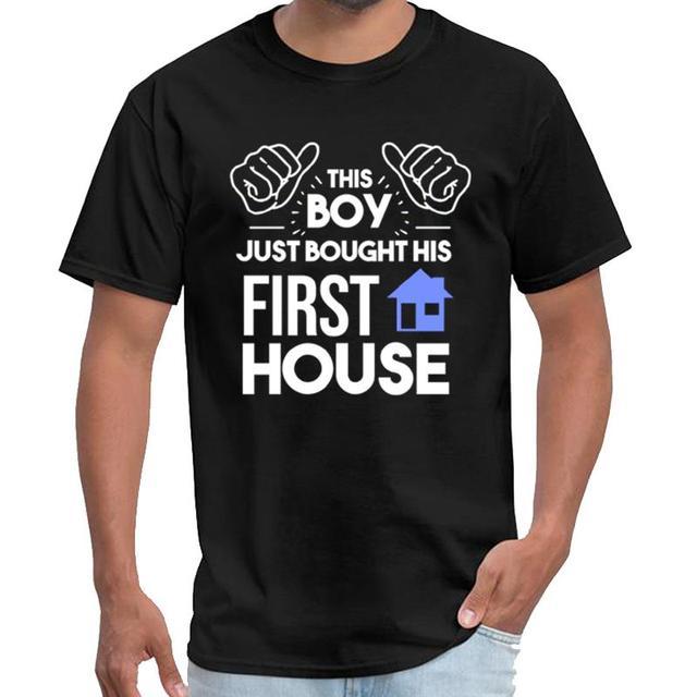 Vintage nuevo propietario este chico acaba de comprar su primera casa thunderdome camiseta mujeres virtus pro camiseta 3xl 4xl 5xl hiphop