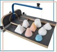 220V Board WAX Foam Cutting Machine Working Table Tool Styrofoam Cutter